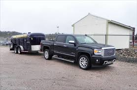 2015 GMC Sierra 1500 Denali Is The Cowboy Cadillac - CarNewsCafe 2016 Gmc Sierra Denali White Frost Youtube Test Drive Review Autonation 2018 1500 Towing Gm Authority 62l V8 4x4 Car And Driver 2017 In Flint Clio Mi Amazoncom Eg Classics Chrome Z Grille 3500 Hd Crew Cab 2014 One Of The Many Makes Tow Like A Pro Style Kelley Blue Book First Truck Trend