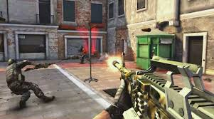 modern combat free modern combat 5 goes free gains mfi controller support new