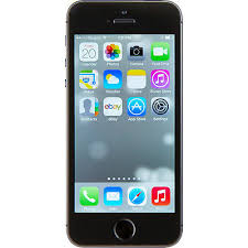 Apple iPhone 5s Buy Apple iPhone 5s 32 GB Space Grey