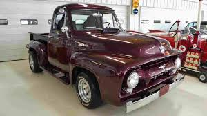 Classic Pickup Trucks For Sale In Ohio | Hyperconectado