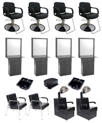 Beauty Salon Chairs Online by Salon Equipment Packages U0026 Package Deals From Buy Rite Beauty