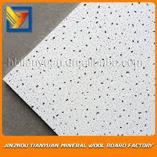 heat resistant ceiling panel price ceiling tile 60x60 standard