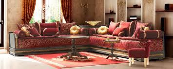 canapé arabe traditionnels oualidia anissa bordeaux oualidia salon marocain
