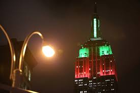 NJ family s request to light Empire State Building for childhood