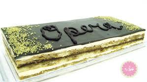Oreo cheesecake and Opera cake