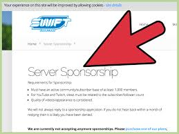How To Get Free Minecraft Server Hosting Using Vps.me How To Host A Minecraft Sver 11 Steps With Pictures Wikihow Hosting Reviews Craft Area Free 1112 Youtube Easily Host Sver Geekcom Game Company Free Minecraft Hosting 174 And 24 Slots Top 5 2013 Cheep Too The Best Mcminecraft Sver Host By Pressup On Deviantart For Everyone Proof Better