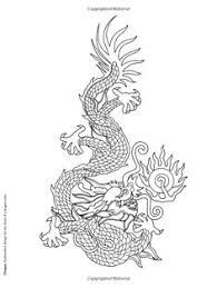 Chinese Designs Coloring Book See More Coloriage