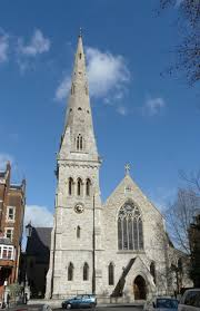 100 Kensington Church London St Peter Cranley Gardens Armenian