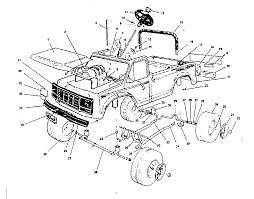 100 1977 Ford Truck Parts Diagrams Schema Wiring Diagram
