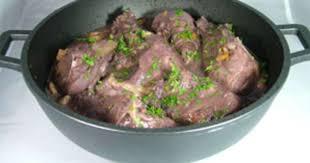 cuisiner un coq recettes de coq idées de recettes à base de coq