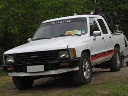 File:Toyota Hilux Crew Cab 1986 (17212486582).jpg - Wikimedia Commons Toyota Truck Xtracab 2wd 198688 Youtube 1986 Sr5 4x4 Extendedcab Stock Fj40 Wheels Super Clean Toyota 4x4 Xtra Cab Deluxe Pickup Excellent Original Filetoyota Hilux Crew 17212486582jpg Wikimedia Commons Custom 5 Speed 22rte Turbo Sold Salinas 24gd 6 Sr Junk Mail Pick Up 44 Interior Truckdowin Sr5comtoyota Trucksheavy Duty Diesel Dually Project Review Jesse8996 Regular Specs Photos Modification Info Dyna 100 24d 17026640050jpg