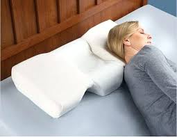 Ideas Best Body Pillow For Side Sleepers And Neck Pain Pillow Side