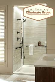 Old Bathroom Wall Materials by Bathroom Wall Lining Materials Shower Hondaherreros Com