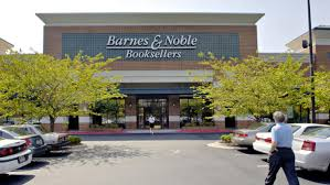 One Loudoun In Ashburn Lands Barnes & Noble - Washington Business ... Youngstown State Universitys Barnes And Noble To Open Monday Businessden Ending Its Pavilions Chapter Whats Nobles Survival Plan Wsj Martin Roberts Design New Concept Coming Legacy West Plano Magazine Throws Itself A 20year Bash 06880 In North Brunswick Closes Shark Tank Investor Coming Palm Beach Gardens Thirdgrade Students Save Florida From Closing First Look The Mplsstpaul Declines After Its Pivot Beyond Books Sputters Filebarnes Interiorjpg Wikimedia Commons
