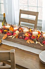 43 Fall Table Centerpieces