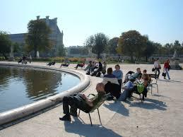 bureau de change tuileries fermob lounge chairs in tuileries http upload