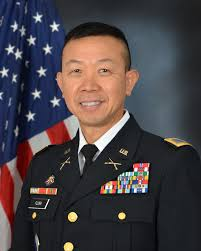 Va National Guard officer to be promoted to briga r general