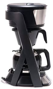 Bunn 10 Cup Coffee Maker Side View Reviews