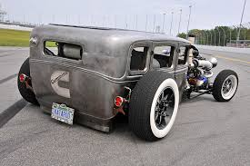 100 Rat Rod Semi Truck This Rig Is More Than Just A