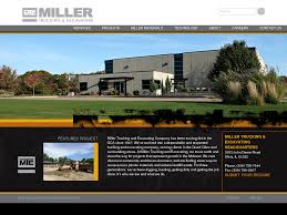 100 Miller Trucking Excavating Competitors Revenue And