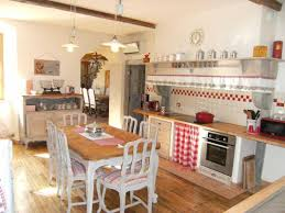 deco cuisine maison de cagne cote maison cuisine 54 images maison decocom cuisine awesome