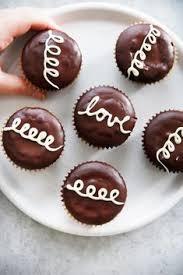 Gluten Free Hostess Cupcakes