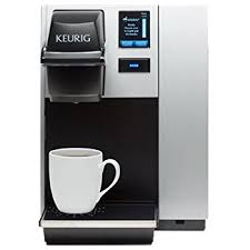 Keurig K150P Commercial Brewing System Pre Assembled For Direct Water Line Plumbing
