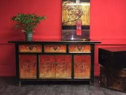 opium outlet konsole chinesisches sideboard mit authentischen motiven chinesische kommode orientalisches sideboard vintage asia anrichte breite