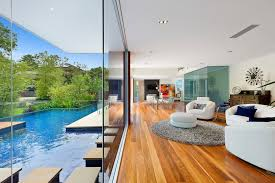 100 Interior Of Houses The House With Splendid At The Suburb Sydney
