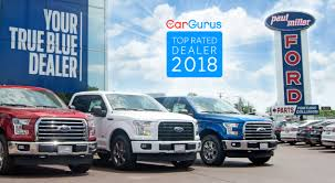Paul Miller Ford Named A 2018 CarGurus Top Rated Dealer - Paul ... 2014 Ford F150 In Lexington Ky Paul Used Cars Under 100 Richmond Miller Named A 2018 Cargurus Top Rated Dealer New Ford Lariat Supercrew 4wd Vin 1ftew1e5xjkf00428 Nissan Frontier Sv Sb Crew Cab 1n6ad0erxjn746618 2019 F250sd Xlt Kentucky Gates Honda Automotive Truck Outlet Buy Here Youtube Southern And 4x4 Center 1431 Charleston Hwy West Toyota Tundra Model Info Greens Of Preowned 2017 Ram 2500 Slt Crew Cab Pickup 20880