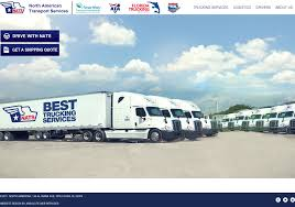 100 North American Trucking Transport Services Competitors Revenue And Employees