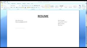 HOW To MAKE A SIMPLE RESUME Cv Template For Word Simple Resume Format Amelie Williams Free Or Basic Templates Lucidpress By On Dribbble Mplates Land The Job With Our Free Resume Samples Sample For College 2019 Download Now Cvs Highschool Students With No Experience High 14 Easy To Customize Apply Job 70 Pdf Doc Psd Premium Standard And Pdf