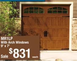 Luxury Carriage House Garage Doors Menards B33 for Small Home