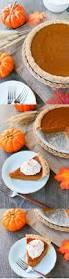 Easy Pumpkin Desserts by Super Easy Pumpkin Pie Recipe Little Sweet Baker