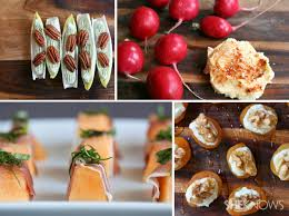 easy cheap canapes canapes for the busy hostess
