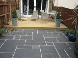 Patio Slabs by New Black Limestone Patio Slabs Cool Home Design Fantastical At