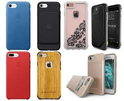 Roundup The best cases you can for Apple s iPhone 7 and 7