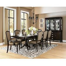 seraphina 5 piece formal dining set el dorado furniture