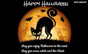 Quotes For Halloween Pictures by Best Halloween Quotes For Kids Happy Wishes
