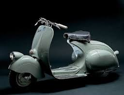 Cool Motorcycle 1000cc Vespa Scooters