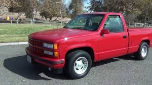 1992 Chevy Silverado C1500 Sport - YouTube 2017 Chevy Silverado 4wd Crew Cab Rally 2 Edition Short Box Z71 1994 Red 57 V8 Sport Stepside Obs Ck 1500 Concept Redesign And Review Chevrolet Truck Autochevroletclub Introduces 2015 Colorado Custom 1991 Pickup S81 Indy 2014 Trailblazer Ram Trucks Car Utility Vehicle Gm Truck To Sport Dana Axles The Blade Pin By Outlawz725 On 1 Pinterest Silverado Rst Special Edition Brings Street Look Power The New