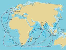 The VOC World