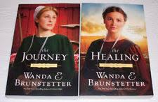 Kentucky Brothers Wanda E Brunstetter Lot 2 Paperback Amish Christian Romance