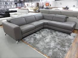 natuzzi editions artisan electric reclining chaise corner sofa