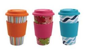 Images Reusable Coffee Cup