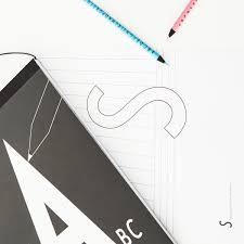 Album De Coloriage AJ Par Design Letters