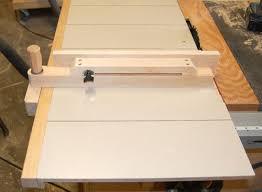 john heisz u0027s homemade table saw