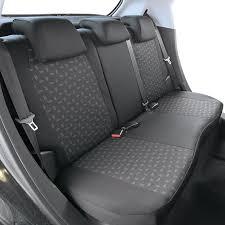 siege citroen c3 housse de siège auto sur mesure citroën c3 de 2009 à mars 2017