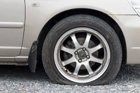 How Do I Find And Stop A Slow Tire Leak? | News | Cars.com