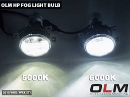 olm hp led fog light bulbs 2015 wrx 2015 sti 2014